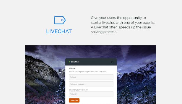 TotalDesk - Helpdesk, chat ao vivo, base de conhecimento e sistema de tíquetes - 4