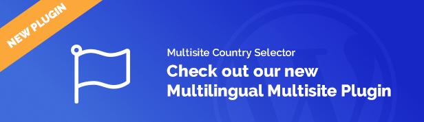 Selector de países multilingüe y multisitio